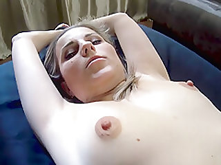 Stepbrother Revenge His Sister with Orgasm Control - Family Therapy