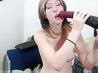 v143 Huge Horse Cock Facial *OLD VIDEO* NEWER VIDS IN FULL HD