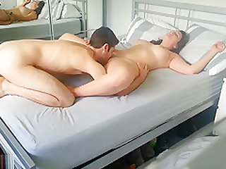 Teen Is Licked And Fucked